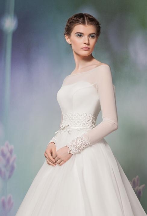 41c8399efd0672 Весільні сукні у Вінниці, купити весільне плаття в салоні Медовий місяць