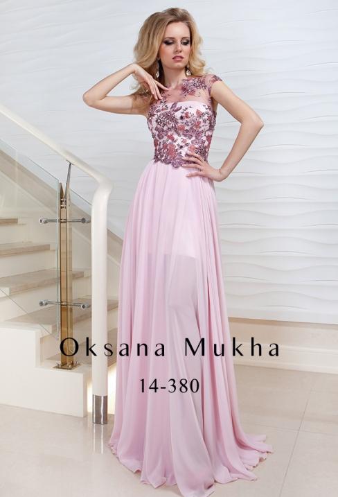 9bab85712b0 Вечерние платья Оксана Муха купить в Виннице - салон Медовый месяц