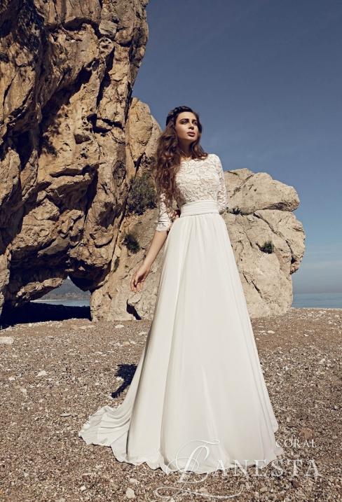 Як вибрати ідеальну весільну сукню