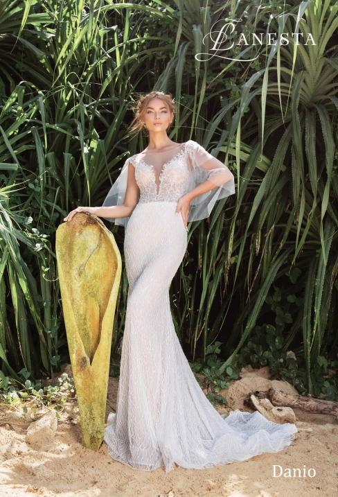 Модные свадебные платья 2018: на заметку будущей невесте