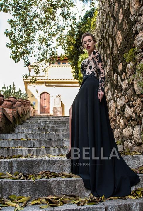 Вечірні та випускні сукні у Вінниці - салон Медовий Місяць 37bca11b369c2