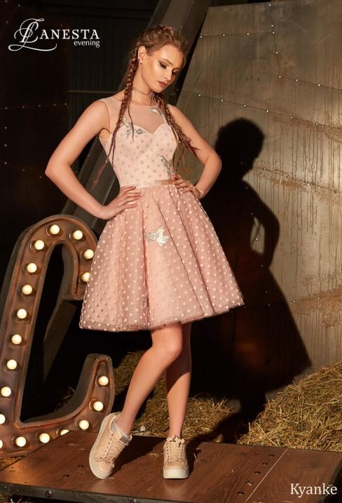 Выбираем вечернее  платье по типу фигуры