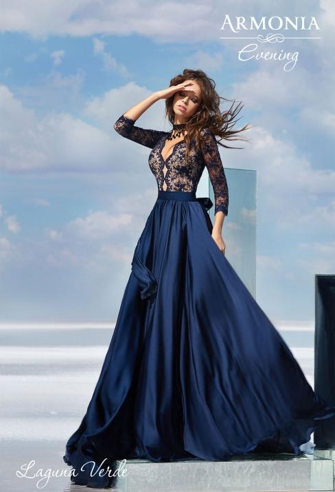 Подбираем вечернее платье