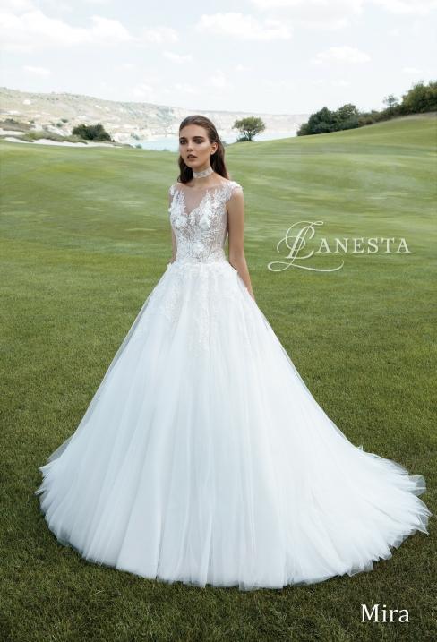 Пишні весільні сукні чи їх альтернативи?