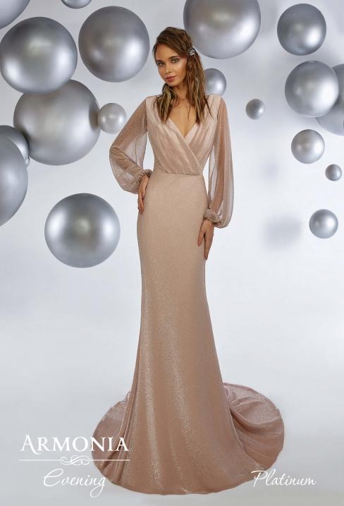 Напередодні випускного вечора. Як визначиться з вибором вечірньої сукні.