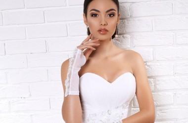 Вишуканий образ нареченої  як вірно обрати весільне взуття нареченої  596d433a4c9da