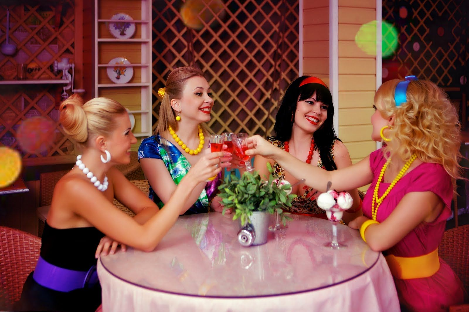 женское клуб кино домашняя симпсоны