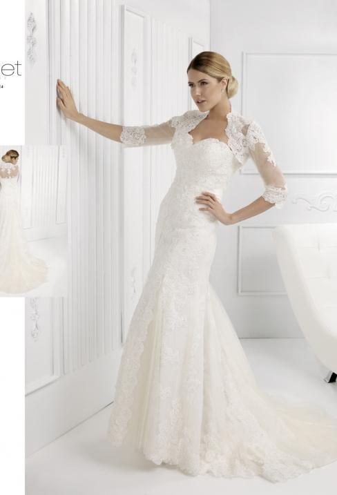 Венчальное Платье Испания 24